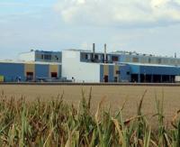 """Une ferme du Morbihan ambassadrice de la méthanisation """"vertueuse"""""""