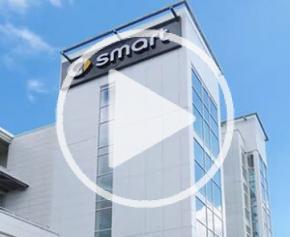 Usine smart France : zoom sur les nouvelles façades en bardage Bluetek Composite