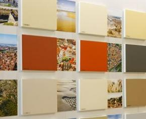 Myral dévoile 24 nouveaux coloris de sa solution d'ITE inspirés des paysages et...