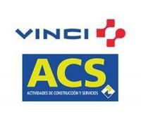 Vinci annonce négocier l'acquisition de la division Services industriels d'ACS