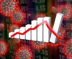 La reprise économique devrait être stoppée par la reprise de l'épidémie