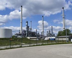 Le mouvement de grève des salariés de la raffinerie de Grandpuits suspendu