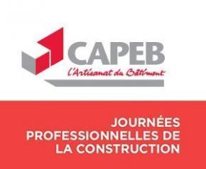 Les Journées Professionnelles de la Construction sont reportées en 2021
