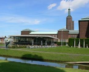 A Rotterdam, un futur entrepôt d'œuvres d'art accessible au public
