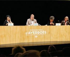 """Les 27e rencontres d'Averroès questionnent des """"cités à la dérive"""" en..."""