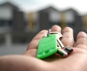 Les taux des crédits immobiliers reculent en septembre