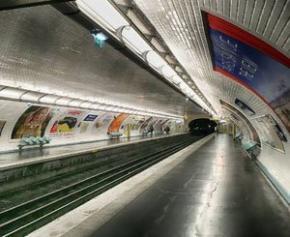 La crise sanitaire entraîne des retards dans les chantiers du métro de la RATP