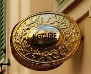 Le notariat élit David Ambrosiano à sa présidence, les débats relancés sur...