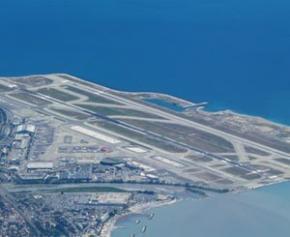 L'aéroport de Nice ne prévoit pas de retour à la normale avant 2023 ou 2024