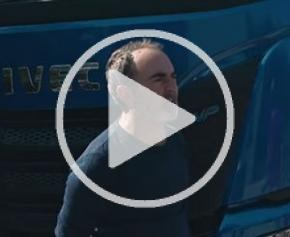 L'Experience IVECO S-WAY