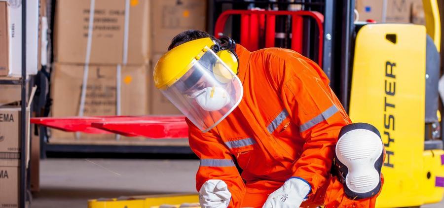 Nouvelle mise à jour du guide de préconisations de sécurité sanitaire pour la continuité des activités de la construction