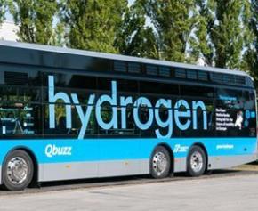 Le gouvernement lance deux appels à projets pour la filière hydrogène...