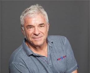 Jacques Perotto est élu Président de CINOV SYPAA