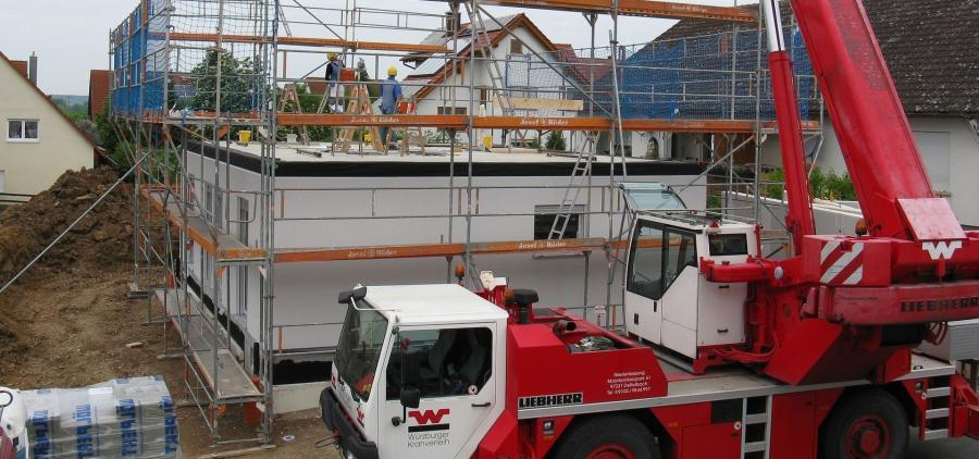 Les artisans du bâtiment demandent la clarification rapide de certaines mesures qui freinent l'activité