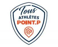 POINT.P lance son programme de sport en entreprise : « Tous Athlètes POINT.P »