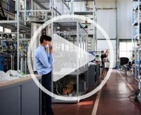 Recyclage du PU : bientôt possible ? Recherche Université de Gand