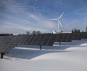 Le boom attendu des énergies renouvelables devra être confirmé par...
