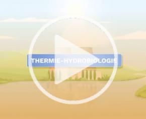 La R&D d'EDF étudie les impacts des centrales sur l'environnement