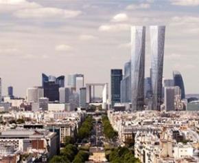 La bataille judiciaire autour du projet des tours Hermitage à La...