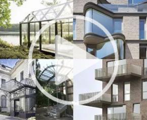 Les multiples atouts de l'architecture métallique au service de la nature en ville