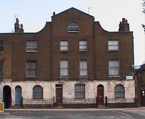 La maison londonienne de Rimbaud et Verlaine à vendre, un projet...