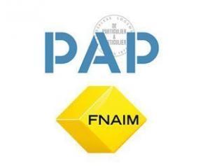 La Fnaim déboutée par la justice face au site PAP