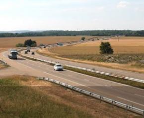 Les recours contre le projet autoroutier à Rouen rejetés par le Conseil d'Etat