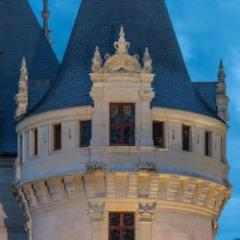 Ardoise naturelle d'exception pour la restauration des toitures des Monuments Historiques