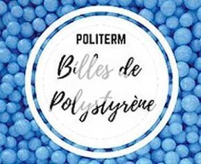 Politerm®, agrégats légers pour la formulation de chapes, mortiers et bétons