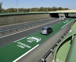 Eurovia et ElectReon réalisent un projet pilote de route à recharge électrique par...