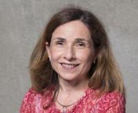Christine Gilliot Directrice opérationnelle « Sols & Revêtements » au sein du CSTB