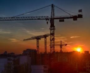 La baisse des permis de construire de logements se confirmait en octobre...