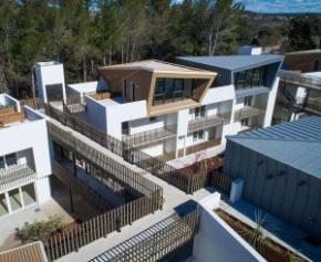 Calista, propriétée de CDC Habitat, revisite la résidence pour personnes âgées...
