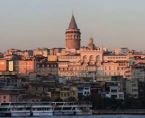 Des restaurations bâclées du patrimoine culturel en Turquie suscitent...