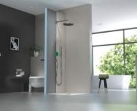 Wedi et Hansgrohe s'allient pour développer le marché français de l'encastré dans la salle de bain