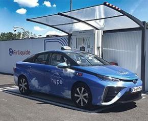 """La montée en puissance de l'hydrogène doit être """"orchestrée"""", prévient..."""