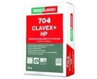 Nouveau mortier de scellement et de calage hautes performances polyvalent 704 Clavex+ HP