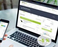 Le logiciel de facturation Obat partenaire du site de vente en ligne pour les professionnels du bâtiment Warmango.fr