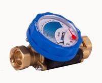 Watts enrichit sa gamme de vannes iDROSET Séries CF pour l'équilibrage des réseaux d'eau chaude sanitaire avec une version certifiée ACS