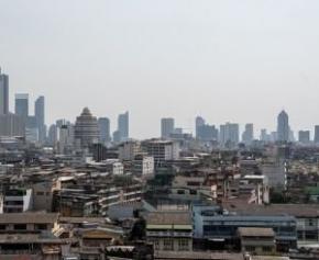 Lancement du nouvel indice de la qualité de l'air ATMO