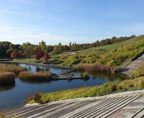 JO-2024 : des opposants à la vente d'une partie d'un parc saisissent la justice
