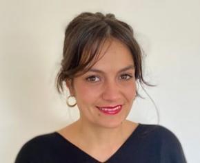 Leslie Laroche, nouvelle secrétaire générale des Canalisateurs