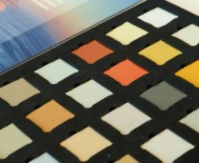 Myral dévoile les 24 nouveaux coloris de la collection Les Intemporels pour sa solution d'ITE