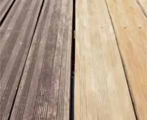 Les solutions Owatrol® pour la rénovation des bois