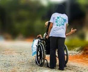 L'aide à la vie partagée pour les personnes âgées ou handicapées pourrait...
