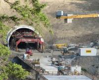 Bouygues remporte un contrat à 256 millions d'euros pour un tunnel à Rhode Island