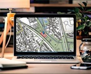 Les demandes d'autorisation d'urbanisme peuvent maintenant se faire en ligne