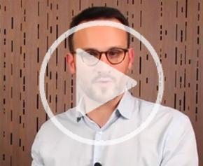 Stéphane Rutard Marcellan de la FNTP présente le label RSE TP