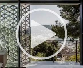 Coulissant panoramique Artline XL
