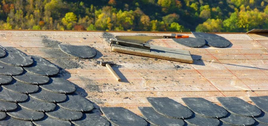 L'artisanat du bâtiment accélère sa croissance au 4e trimestre 2020 malgré une année chaotique